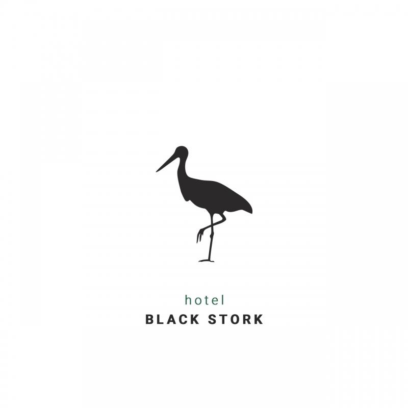 Black Stork Hotel