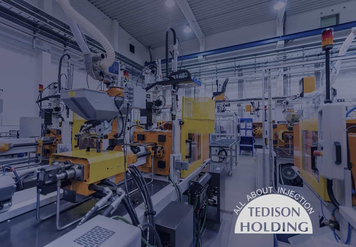 Tedison Holding