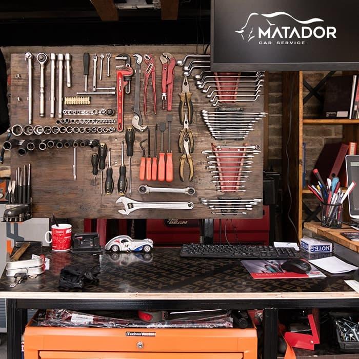 Matador Car Service