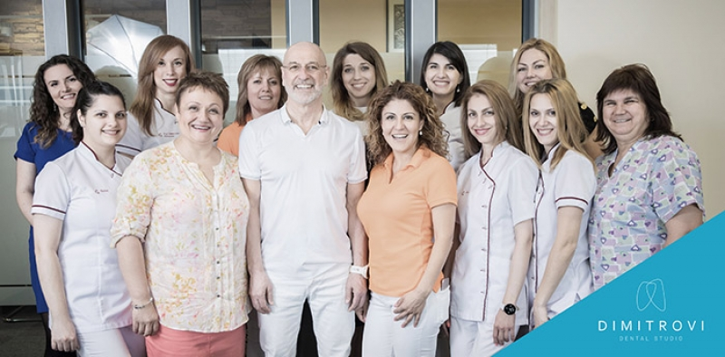 Dental studio Dimitrovi
